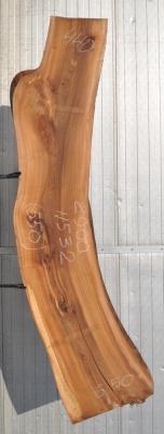 Слэб кавказского ореха, сухой, №О53
